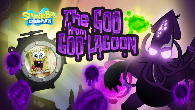 The Goo From Goo Lagoon Free Games For Kids Nick Games