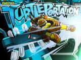 Ţestoasele Ninja: Ţestoasele se teleportează