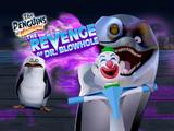 The Revenge Of Dr. Blowhole | Penguins of Madagascar
