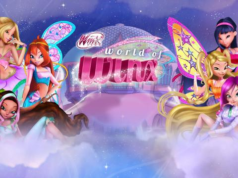Winx Club: World of Winx
