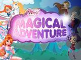 Winx Club: O aventură magică