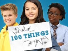 10 Things To Do Before 100 Things