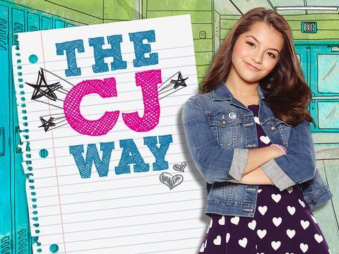 The CJ Way!