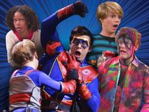 Henry Danger: Texts From Piper! | Pictures on Nick co uk