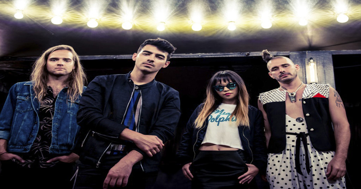 dnce is performing 2017 nickelodeon kids 39 choice awards. Black Bedroom Furniture Sets. Home Design Ideas