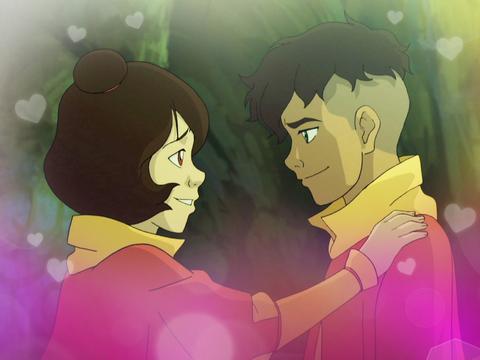 Jinora & Kai's 10 Cutest Moments