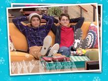 Max & Shred: Bro Moments!