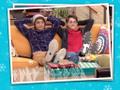 De pulseadas con brazos de robot llegando a Piedra, papel o tijeras, Max & Shred han tenido grandes momentos. ¡Mira estos momentos increíbles!