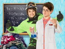 Max & Shred: The Max Way and The Shred Way!