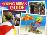Nick's Guide To Spring Break!