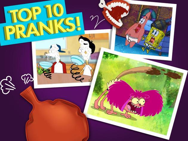 Nick's Guide To Prank!