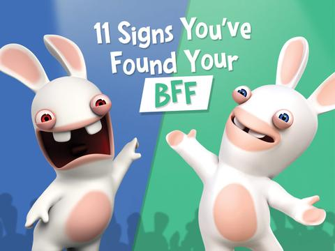 Have You Found Your BFF?