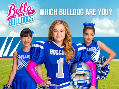 Bella and the Bulldogs: Which Bulldog Are You?