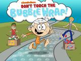 Nickelodeon: Don't Touch the Bubble Wrap!