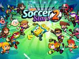 Nickelodeon Soccer Stars 2
