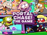 Nickelodeon: Portal Chase!