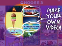 Rewind: NickGamer: Summer Music Video Maker