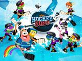 Nickelodeon: Звёзды хоккея