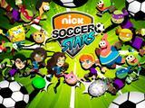 Nickelodeon: Звёзды футбола