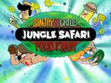 Jungle Safari Food Fight
