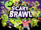 Nickelodeon: Scary Brawl