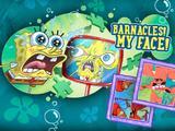 SpongeBob Pantaloni Pătraţi: Ce s-a întâmplat cu faţa mea?
