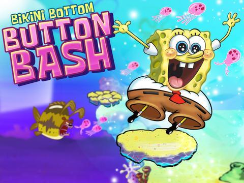 SpongeBob SquarePants: Bikini Bottom Button Bash
