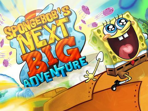SpongeBob SquarePants: SpongeBob's Next Big Adventure