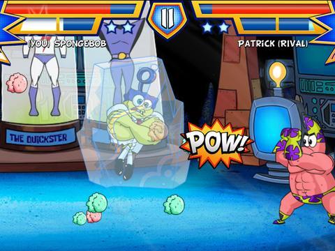 Super bătăuşii 4