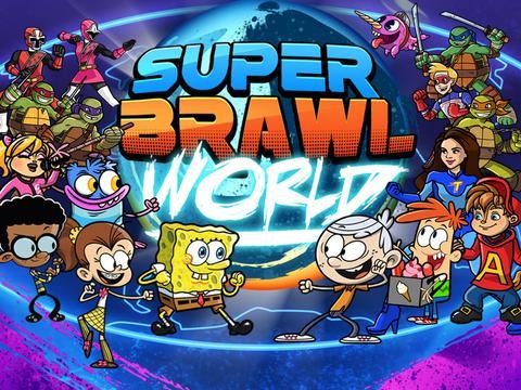 Süper Savaş Dünya