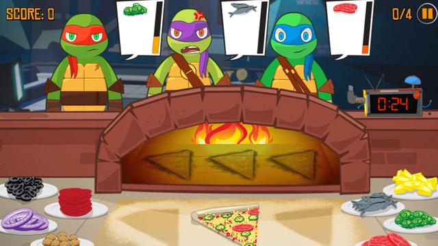 Blaze Pizza Kitchen