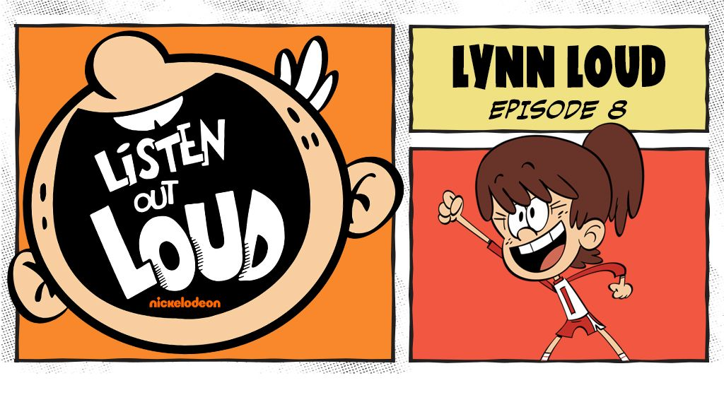 Lynn Loud Podcast