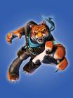 Garras de tigre