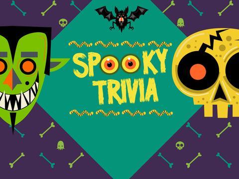 Nickelodeon: Spooky Trivia