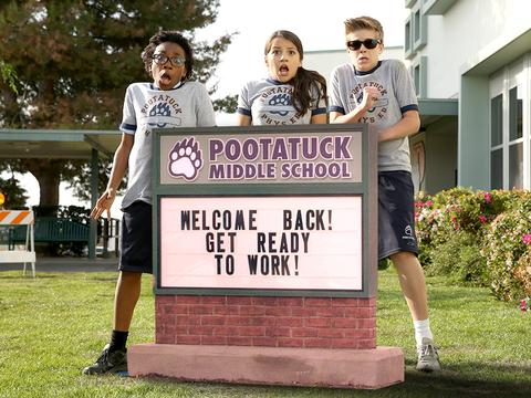 """100 Things To Do Before High School: """"You Know You're From Pootatuck When..."""""""