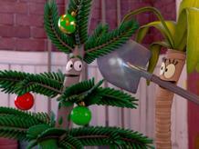 """Albert: """"Albert's Christmasiest Christmas"""""""