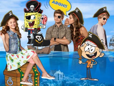 Rewind: Pirate Talk!
