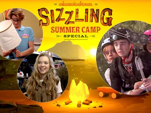 "Sizzling Summer Special: ""Fun Times On Set"""