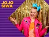 "JoJo Siwa: ""My World: Get To Know JoJo!"""