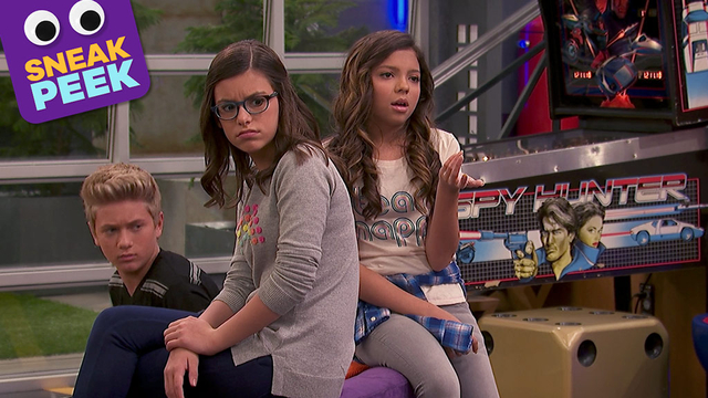Game Shakers Episodes Watch Game Shakers Online Full