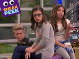 "Game Shakers: ""Customer Service"""