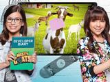 "Game Shakers: ""The Goats"""