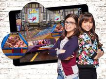 "Game Shakers: ""Set Tour"""