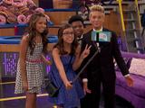 "Game Shakers: ""Selfie Fail"""