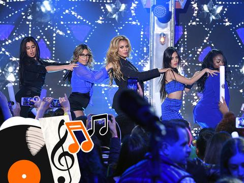 The 2015 Nickelodeon HALO Awards: Fifth Harmony Performs 'Worth It'