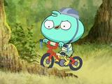 "Harvey Beaks: ""Top 10 Things to Do in Little Bark"""
