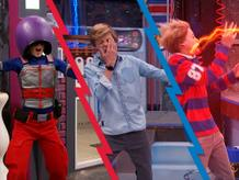 "Henry Danger: ""Henry's Funniest Fails"""