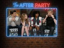 "Henry Danger: ""After Party: Rock Box Dump"""