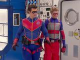 "Henry Danger: ""The Culprit"""