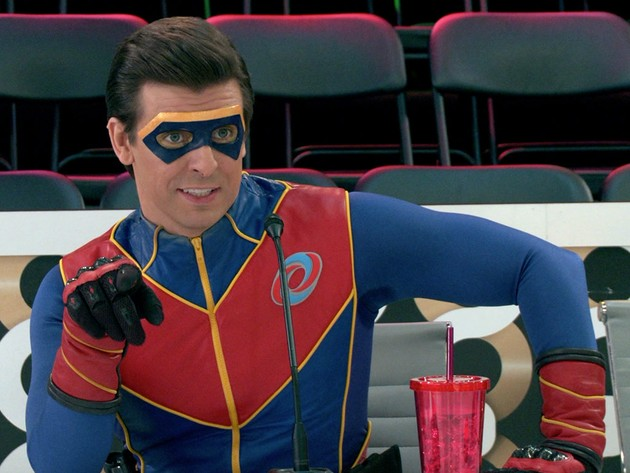 """Henry Danger: """"Cooper Practices for Swellview's Got Talent"""""""